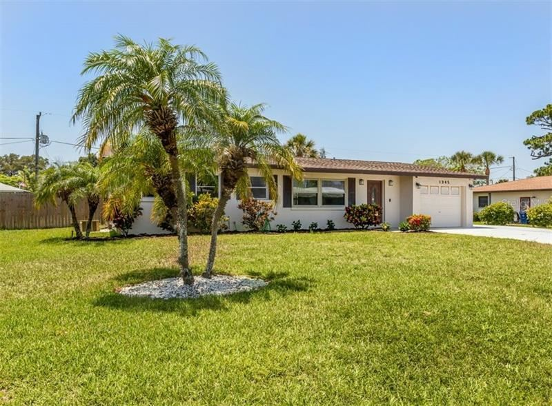 Photo of 1345 OVERBROOK ROAD, ENGLEWOOD, FL 34223 (MLS # A4467681)