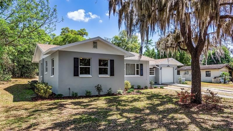 406 N PALM AVENUE, Howey in the Hills, FL 34737 - #: G5027681