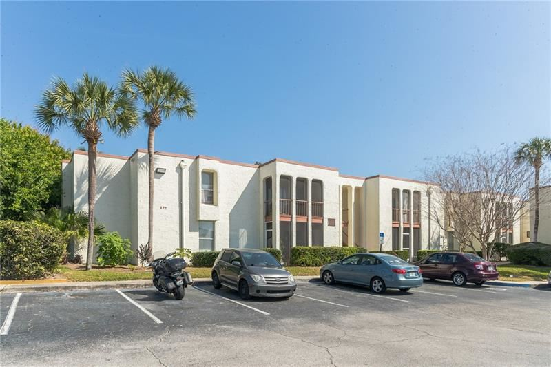 522 ORANGE DRIVE #37, Altamonte Springs, FL 32701 - #: O5848681