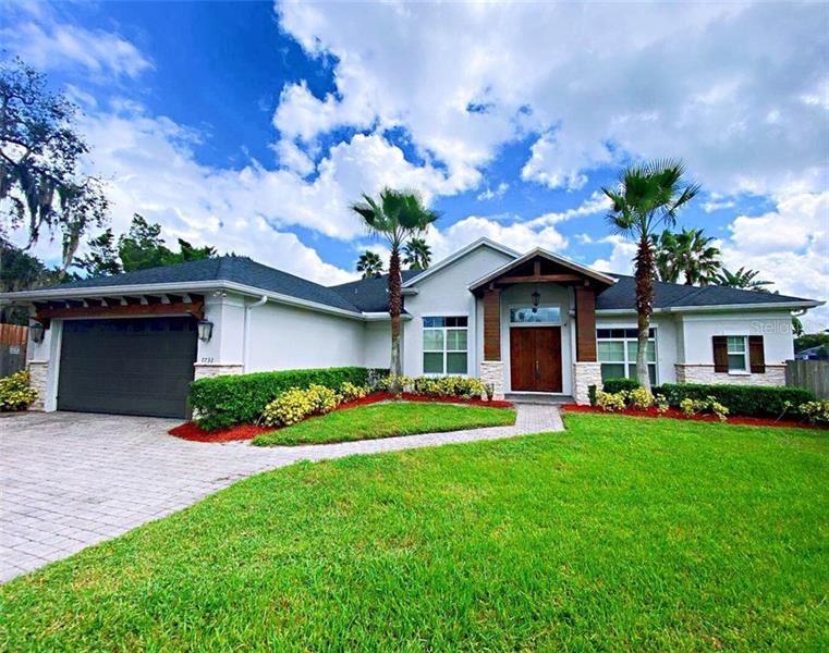 7732 WAUNATTA COURT, Winter Park, FL 32792 - #: O5900681