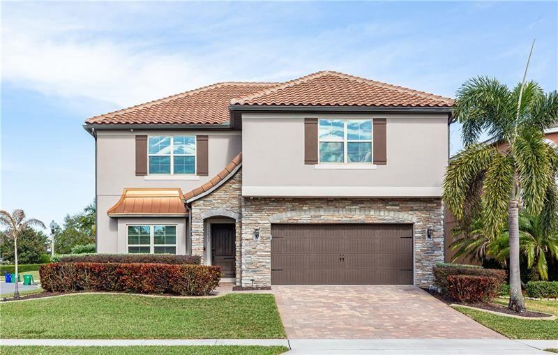 15053 SAWGRASS BLUFF DRIVE, Winter Garden, FL 34787 - #: O5918681