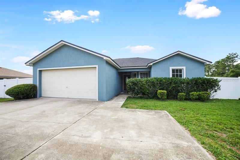 525 PARTRIDGE DRIVE, Poinciana, FL 34759 - MLS#: O5941681
