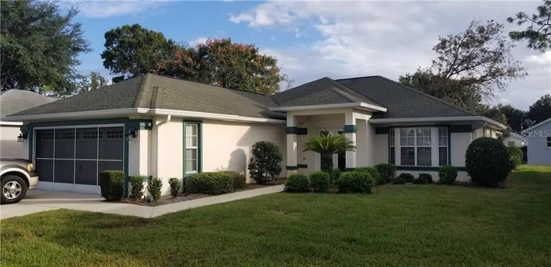 7298 SW 111TH LANE, Ocala, FL 34476 - #: OM610681