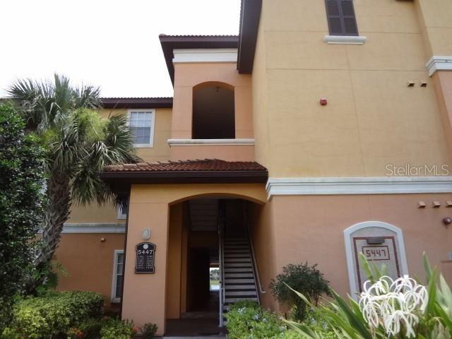 5447 VINELAND ROAD #1202, Orlando, FL 32811 - MLS#: S5038681