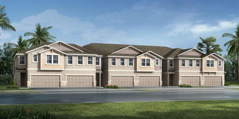 14162 Damselfly Drive UNIT 101O, Tampa, FL 33625 - MLS#: T3208681