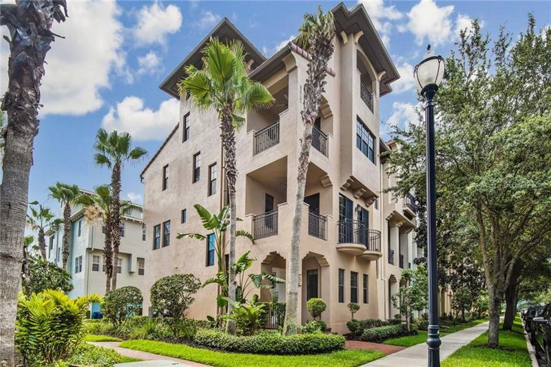 6012 W PRINTERY STREET #101, Tampa, FL 33616 - MLS#: T3247681