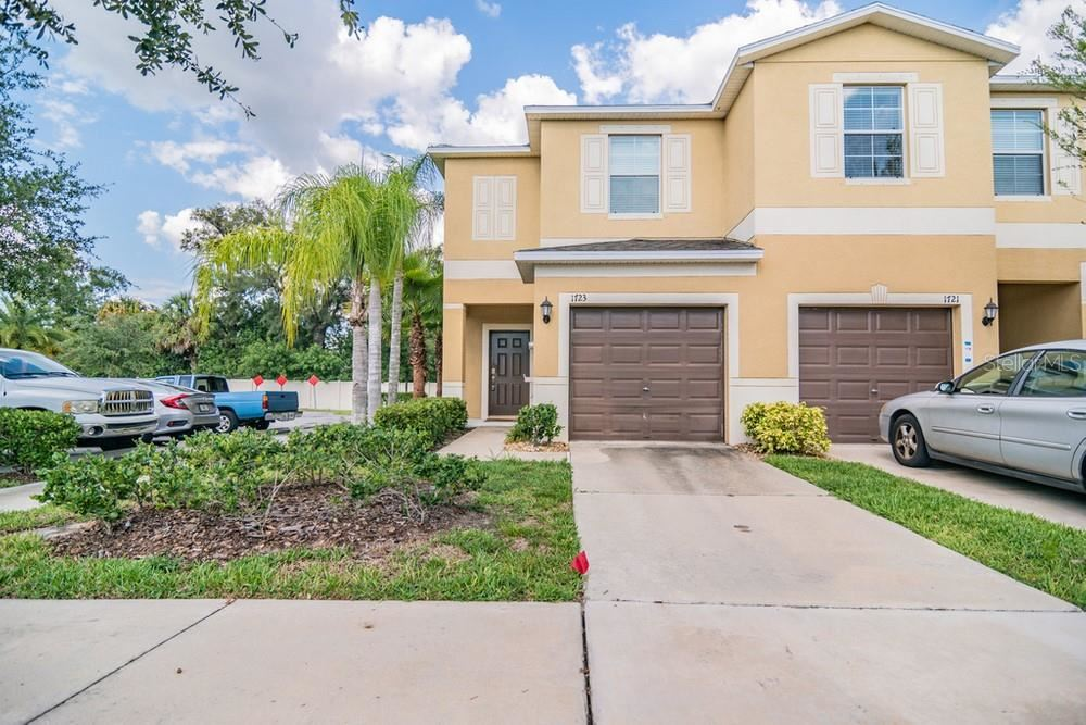 1723 IVORY GOOSE PLACE, Ruskin, FL 33570 - #: W7834681