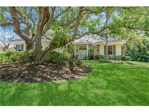 Photo of 202 SAINT JAMES PARKWAY, OSPREY, FL 34229 (MLS # A4186682)