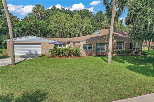 Photo of 604 CASCADE AVENUE, LEESBURG, FL 34748 (MLS # G5034682)
