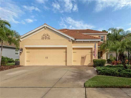 Photo of 12256 STUART DRIVE, VENICE, FL 34293 (MLS # N6117682)