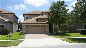 Photo of 1473 MOON VALLEY DRIVE, DAVENPORT, FL 33896 (MLS # O5743682)