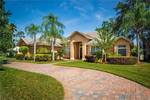 Photo of 9624 CAMBERLEY CIRCLE, ORLANDO, FL 32836 (MLS # O5809682)