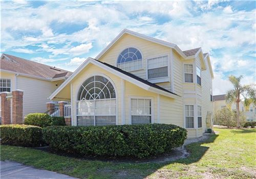 Photo of 5004 LAGUNA BAY CIRCLE #55, KISSIMMEE, FL 34746 (MLS # S5026682)