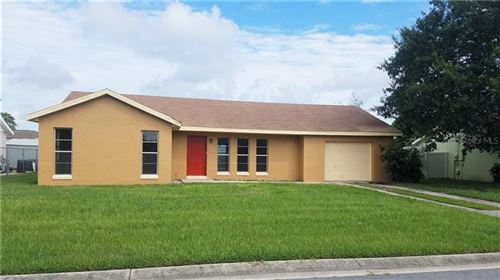 Photo of 504 FLORAL DRIVE, KISSIMMEE, FL 34743 (MLS # S5037682)