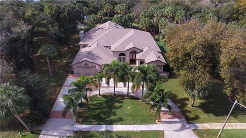 Photo of 1705 MEYERS COVE DRIVE, TARPON SPRINGS, FL 34689 (MLS # U8074682)