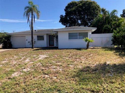 Photo of 1227 S SAN REMO AVENUE, CLEARWATER, FL 33756 (MLS # U8140682)
