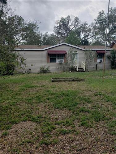 Photo of 6400 AMELIA, DADE CITY, FL 33523 (MLS # W7832682)