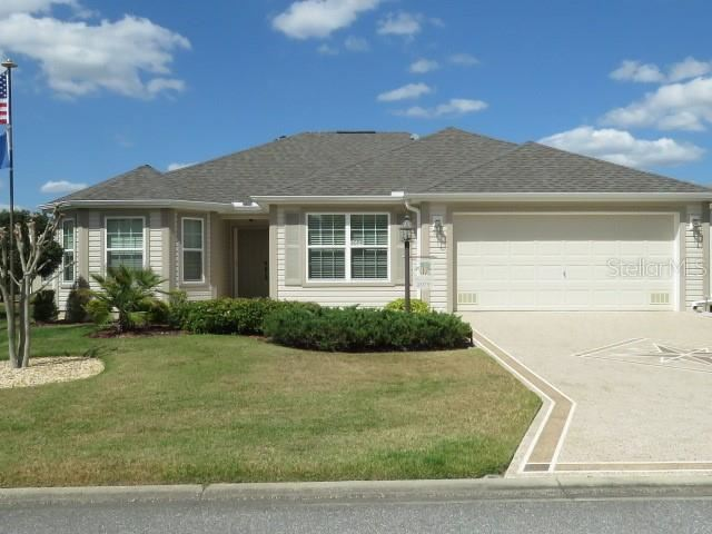2079 YEARLING WAY, The Villages, FL 32163 - #: G5027682
