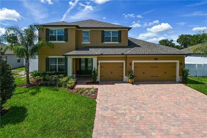 869 WHITE ROSE WAY, Oviedo, FL 32765 - #: O5883682