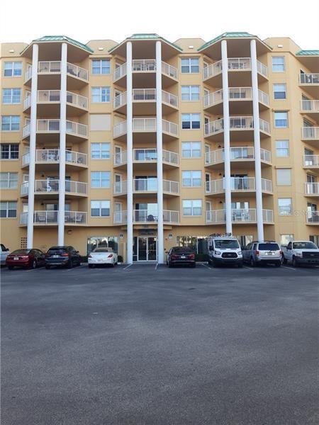 4650 LINKS VILLAGE DRIVE #C107, Ponce Inlet, FL 32127 - #: T3225682