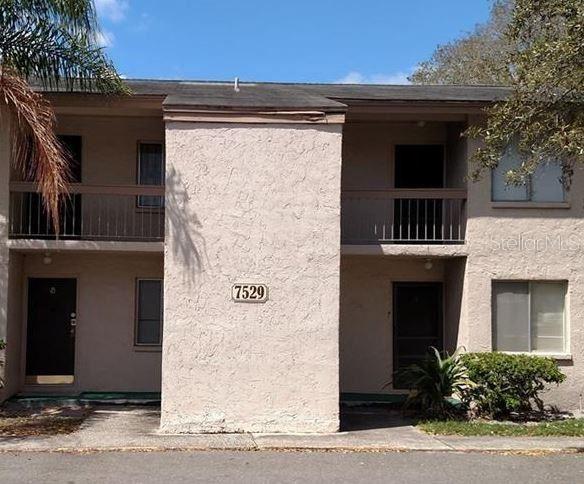7529 PITCH PINE CIRCLE #194, Tampa, FL 33617 - #: T3253682