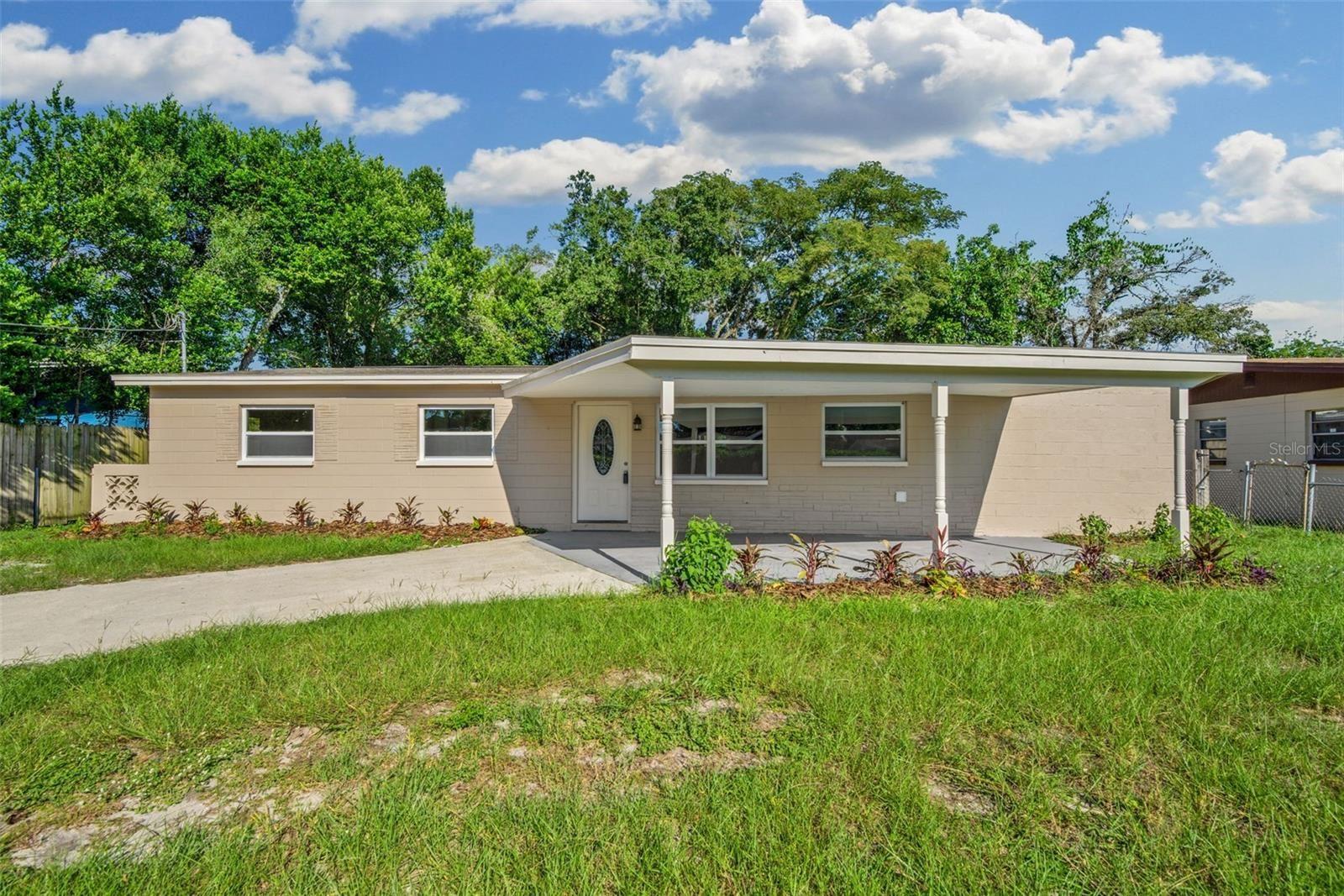 10601 N ALTMAN STREET, Tampa, FL 33612 - MLS#: T3324682