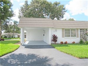 Photo of 2732 RIVERBLUFF WAY #V-78, SARASOTA, FL 34231 (MLS # A4449683)