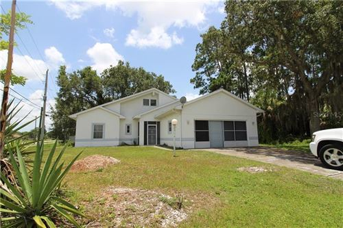 Photo of 4007 ABA LANE, NORTH PORT, FL 34287 (MLS # C7430683)