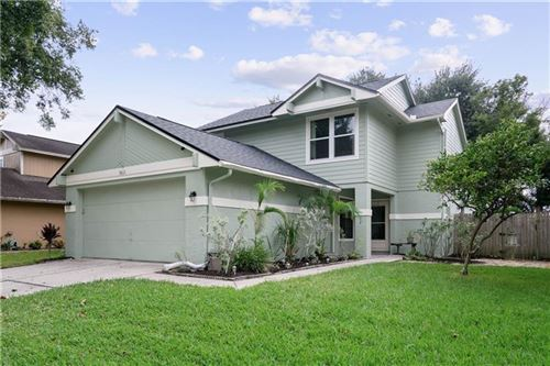 Photo of 3611 S SAINT LUCIE DRIVE, CASSELBERRY, FL 32707 (MLS # O5826683)