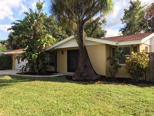 Photo of 4470 COCO RIDGE CIRCLE, SARASOTA, FL 34233 (MLS # O5844683)