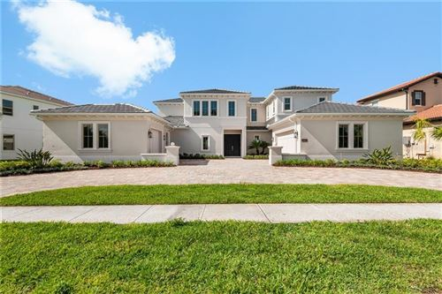 Photo of 15481 SHOREBIRD LANE, WINTER GARDEN, FL 34787 (MLS # O5875683)