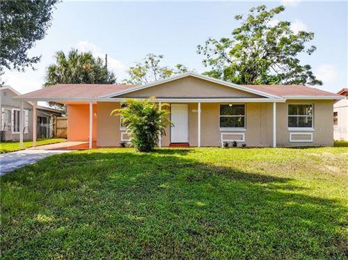 Photo of 4644 KIRKLAND BOULEVARD, ORLANDO, FL 32811 (MLS # O5882683)