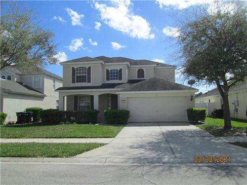 Photo of 14533 WINDIGO LANE N, ORLANDO, FL 32828 (MLS # O5926683)