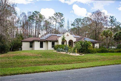 Photo of 9340 SAINT LEGER PLACE, WESLEY CHAPEL, FL 33544 (MLS # T3289683)
