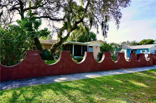 Photo of 7313 SEQUOIA DRIVE, TAMPA, FL 33637 (MLS # U8066683)