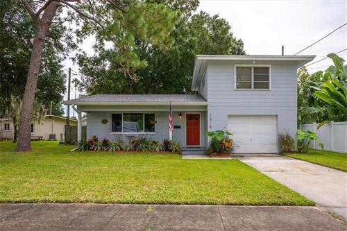 Photo of 1518 CHEYENNE STREET NE, ST PETERSBURG, FL 33703 (MLS # U8140683)