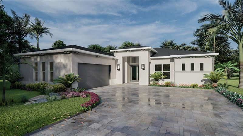 1516 HANSEN STREET, Sarasota, FL 34231 - #: A4477683