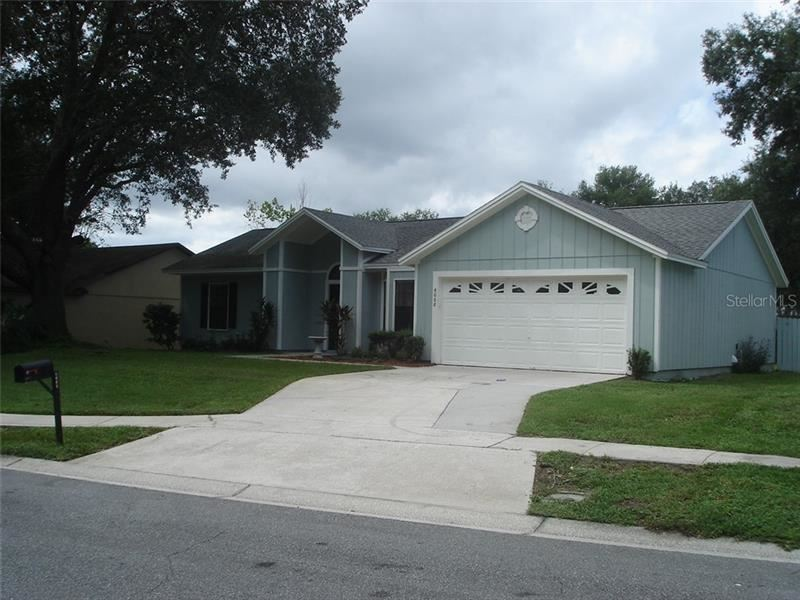 5008 MILL STREAM ROAD, Ocoee, FL 34761 - #: G5033683