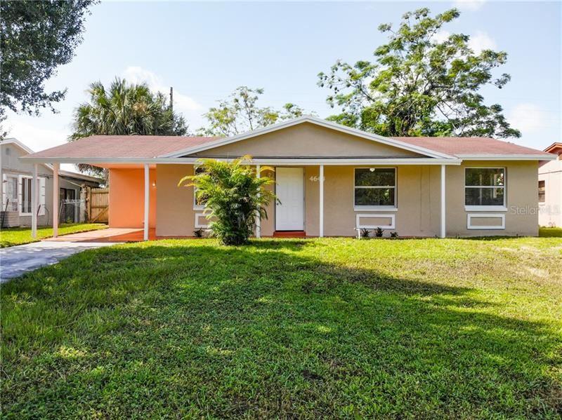 4644 KIRKLAND BOULEVARD, Orlando, FL 32811 - #: O5882683