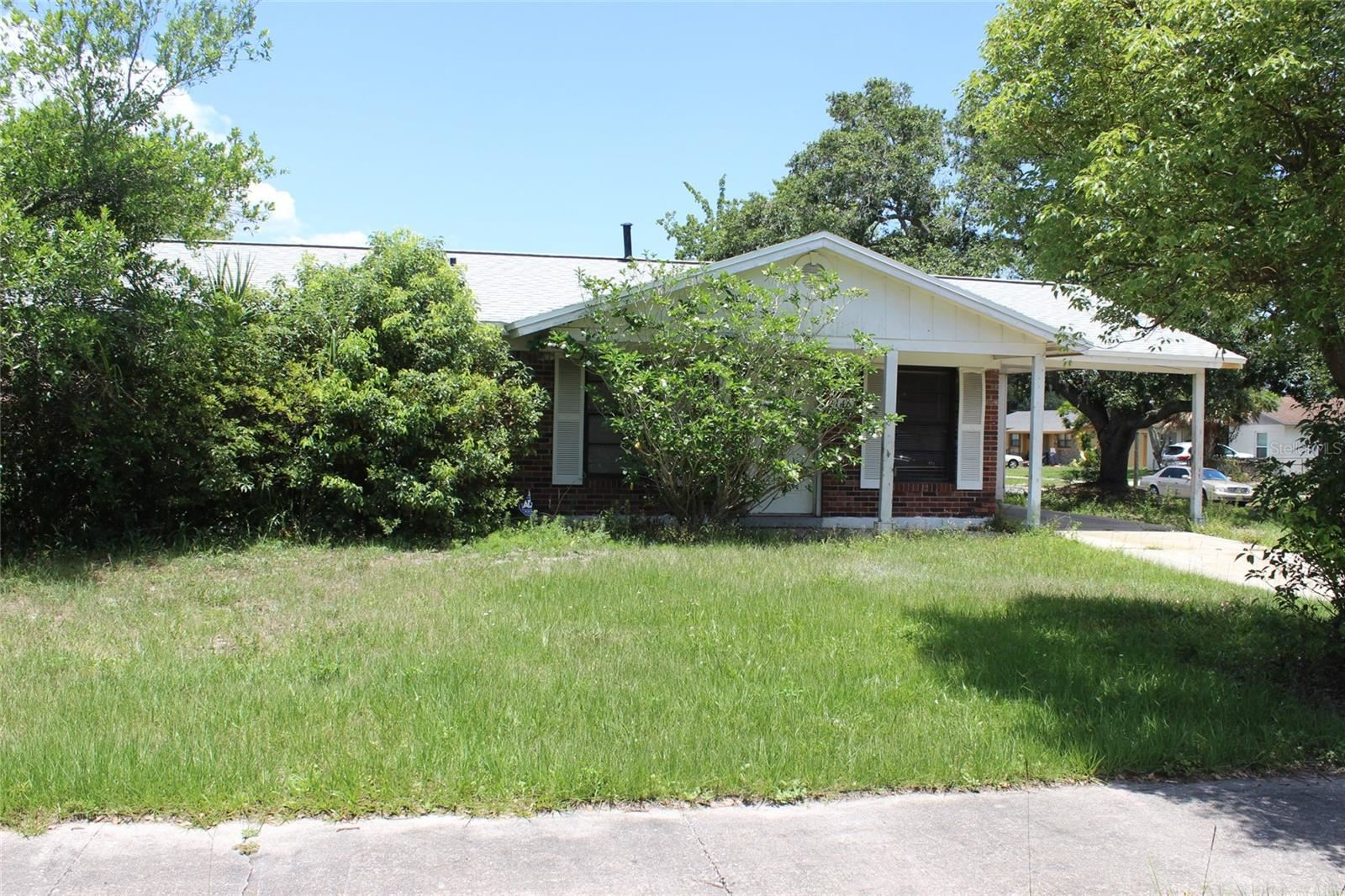 146 CARVER AVENUE, Sanford, FL 32771 - #: O5950683