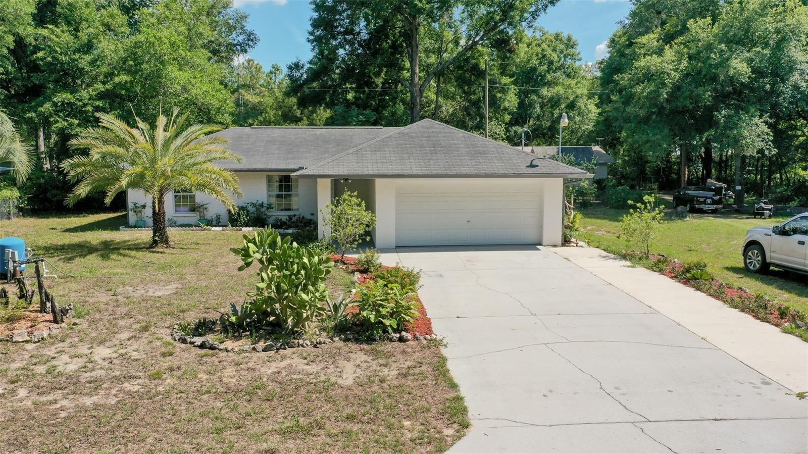 15730 NE 14 PLACE, Williston, FL 32696 - #: OM621683