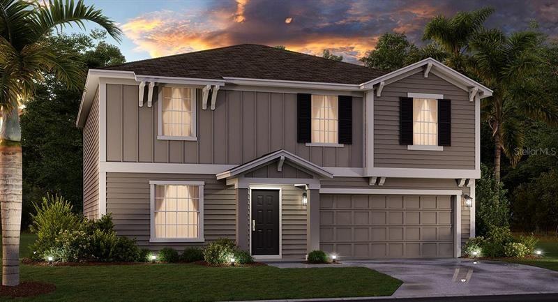 5532 LIMESTONE STREET, Mount Dora, FL 32757 - #: T3284683