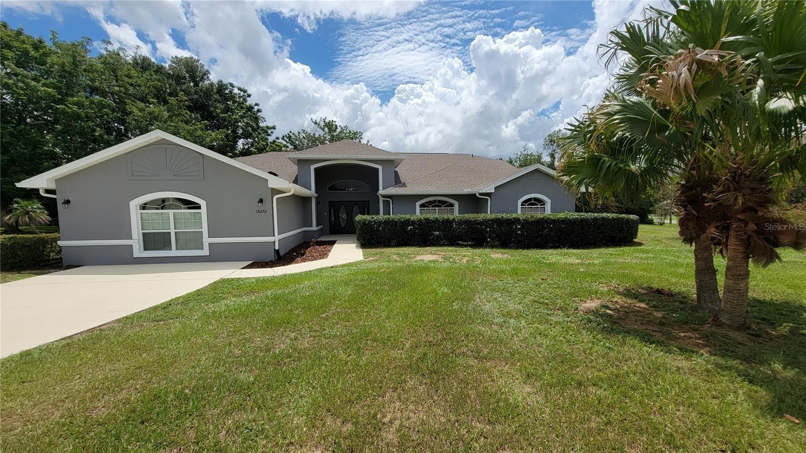 15272 SPINNING WHEEL LANE, Brooksville, FL 34604 - #: T3326683