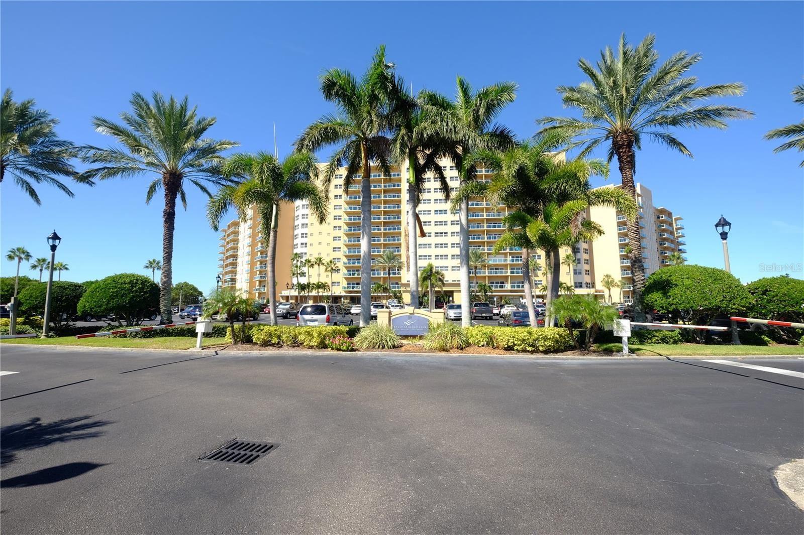 880 MANDALAY AVENUE #N313, Clearwater, FL 33767 - MLS#: T3335683