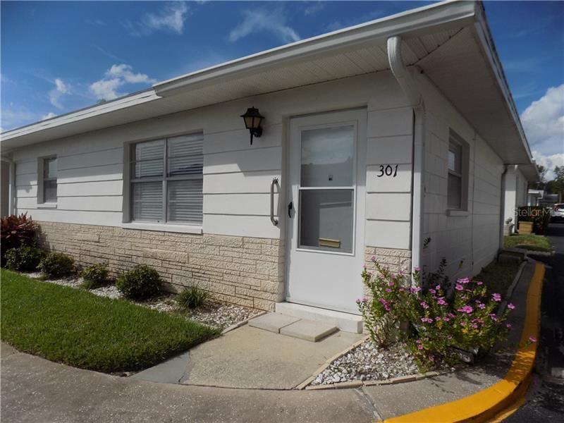 12400 PARK BOULEVARD #301, Seminole, FL 33772 - #: U8100683
