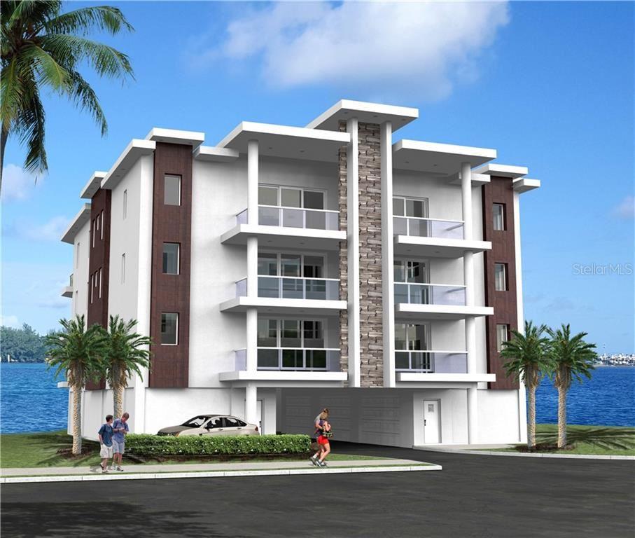 19505 GULF BOULEVARD, Indian Shores, FL 33785 - MLS#: U8101683