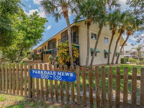 Photo of 503 PARKDALE MEWS #503, VENICE, FL 34285 (MLS # N6116684)