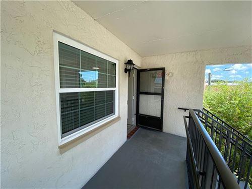 Photo of 1375 DOOLITTLE LANE #308, DUNEDIN, FL 34698 (MLS # U8093684)