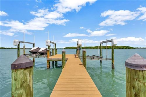 Photo of 517 JOHNS PASS AVENUE, MADEIRA BEACH, FL 33708 (MLS # U8122684)