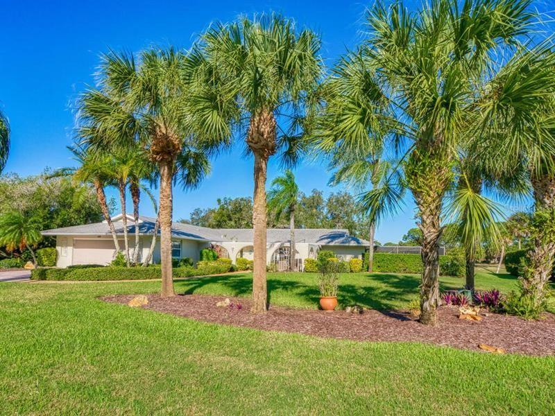 4519 GLEBE FARM ROAD, Sarasota, FL 34235 - #: A4482684